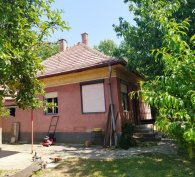 Szigetszentmárton, Erdősor utca, 70 m2-es, családi ház, 2 szobás