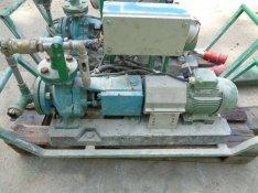 Szivattyú, építőiparban használatos, 380 V