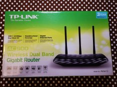 TP-Link AC900 Wireless Dual band Gigabit Wifi Router