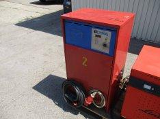 Targonca akkumulátor töltő 80V 100A