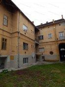 Társasház Kaposvár Belvárosában