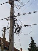 Távközlési hálózat szerelők