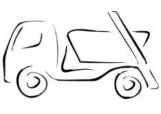 Tehergépkocsivezető, sofőr