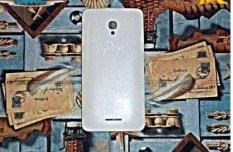 Telefon mobil mobiltelefon érintőképernyős hátlap tok fehér