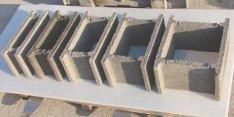 Telepi zsalukő Akció! B.LM. ZS 30 beton zsalukő Most Csak 590 Ft / db