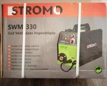 Teljesen új Stromo Inverteres Co hegesztő gép Awi trafó