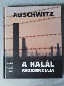 Teresa és Henryk Swiebocki: Auschwitz - A halál rezidenciája