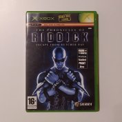 The Chronicles of Riddick: Escape from Butcher Bay Xbox Classic