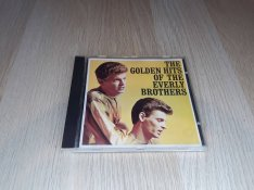 The Everly Brothers - The Golden Hits Of The Everly Brothers CD