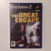 The Great Escape Playstation PS2