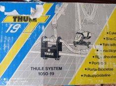 Thule 1050-19 1050 - 19 tetőrúdra rögzíthető bicikliszállító eladó