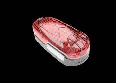 Tkstar TK906 LED lámpa kerékpár GPS nyomkövető, GPS nyomkövetés, 1. Kép