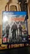 Tom Clacy's The Division. Ps4