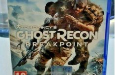 Tom Clancy's - Ghost Recon: Breakpoint