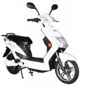 Tornádó 14 Robogó Elektromos Kerékpár Bicikli 48V 20 AH Lithium Ion AK