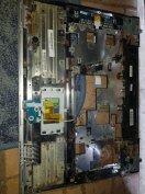 Toshiba Satellite M70-190 laptop alkatrészek!