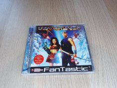 Toy-Box - Fantastic (Special Christmas Edition) CD