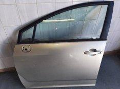 Toyota Corolla Verso jobb , bal első és hátsó zár , ablakemelő , ajtó