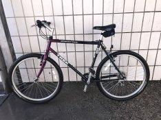 Trek 850 MTB kerékpár