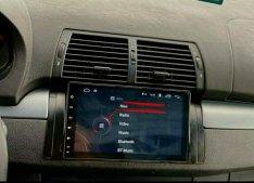 Új 2+32gb android bmw e39 x5 e53 7 autó rádió multimédia fejegység gps