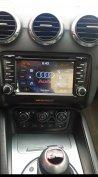 Új 2+32gb audi tt android autó multimédia fejegység autórádió hifi gps