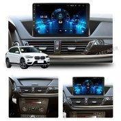 Új BMW x1 Android múltimédia fejegység hifi gps autó rádió 2din