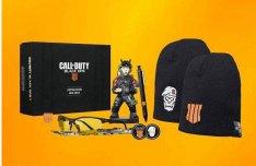 Új Call Of Duty Black Ops 4 Limited Gear Gift Box üzletből eladó