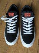 Új Converse Chuck Taylor All Starhigh Street Ox cipő, 155467C, 42-es
