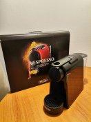 Új Nespresso-Delonghi EN85 Essenza Mini kapszulás kávéfőző