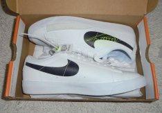 Új ,bontatlan bőr Nike Blazer Low ritka , prémium sportos cipő 40-s