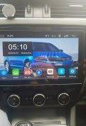 Új android skoda octavia 3 a7 autó rádió multimédia fejegység hifi gps