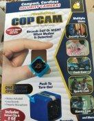 Új copcam kamera, mini kém elrejthető kamerák