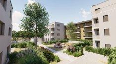 Új építésű, két frontos, erkélyes lakás kulcsrakészen!