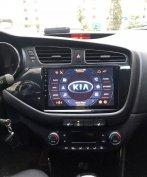 Új kia ceed android autó multimédia rádió fejegység autórádió gps wifi