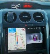 Új mazda cx7 android autó multimédia autórádió GPS wifi fejegység cx-7