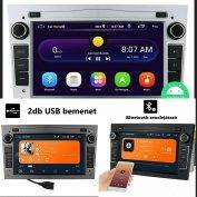 Új opel 2gb Android multimédia fejegység hifi gps autó rádió