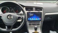 Új vw Golf 7 VIi Android autó multimédia rádió fejegység GPS 2din hifi