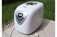 Újszerű!!! Féláron!!! AFK digitális kenyérsütő gép kenyérsütőgép