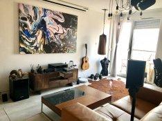 VIII.ker Ciprus utcában eladó egy igényes lakás