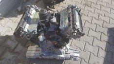 VW AUDI 3.0 V6 TDI ASB BMK BKN CAS stb. bontott motor 3ho garanciaval