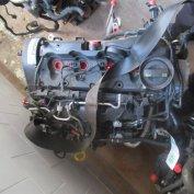 VW,AUDI,SEAT,Skoda 2.0CR TDI 170LE CFG motorkód