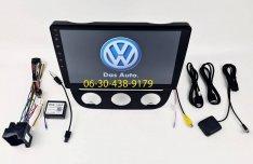 VW Jetta Android autórádió fejegység gyári helyre 1GB-4GB Carplay