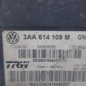 VW Passat B7 ABS kocka 3AA 614 109 M