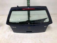 VW Polo 6N csomagtér ajtó , zár