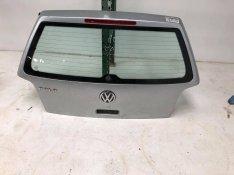 VW Polo 6N csomagtér ajtó , zár , kilincs