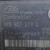 VW Seat Skoda ABS kocka 1K0 907 379 Q