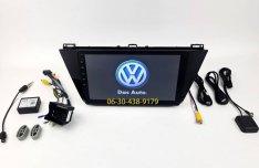 VW Tiguan 2 Android autórádió fejegység gyári helyre 1-4GB Carplay