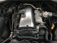 VW Touareg 2.5pdtdi 174le motor BAC-kódu