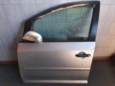 VW Touran jobb , bal első és hátsó ajtó , zár , ablakemelő , kapcsoló
