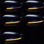 VW Volkswagen Passat B8 Arteon dinamikus Led Tükör Index tükörindex